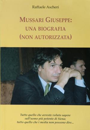 Mussari Giuseppe: una biografia (non autorizzata)